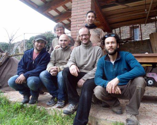 foto grup 29 març