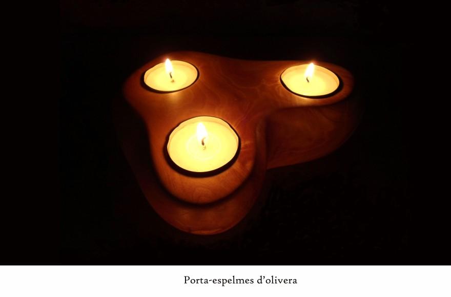 espelmes b