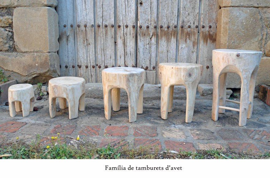 familia tamburets avet b