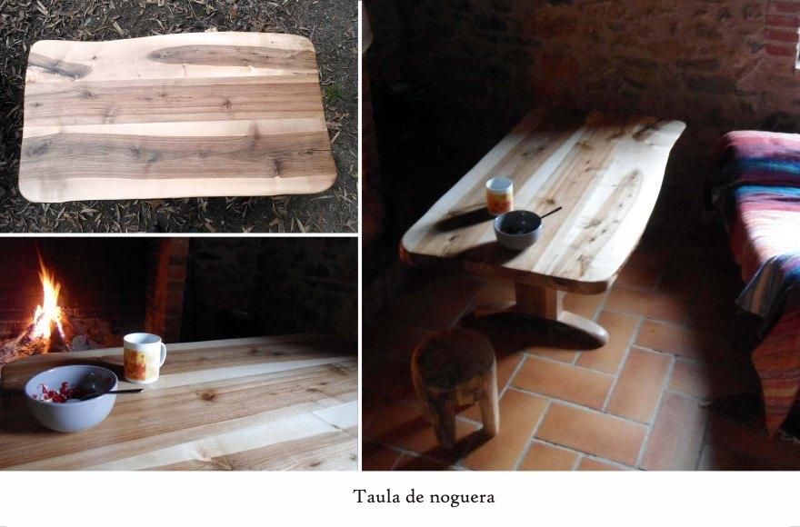 taula casa b