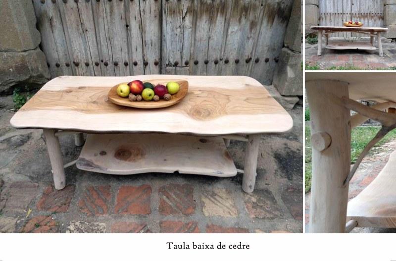 taula cedre b