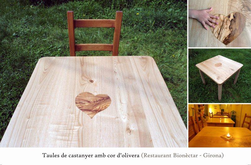 taula cor collage b