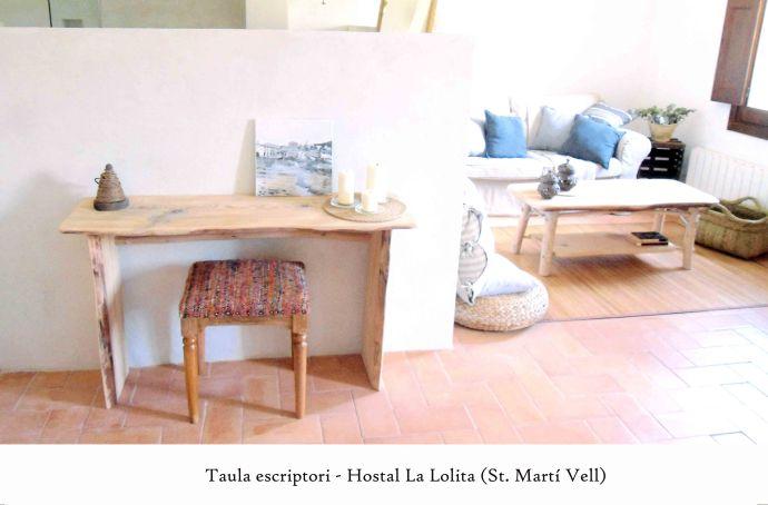 taula escriptori la lolita
