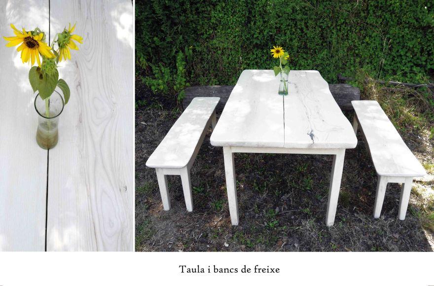 taula freixe